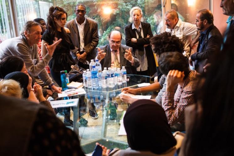 Eau à Aubervilliers : «Il faut savoir ce que l'on veut : soit de la colère, soit de la gestion»