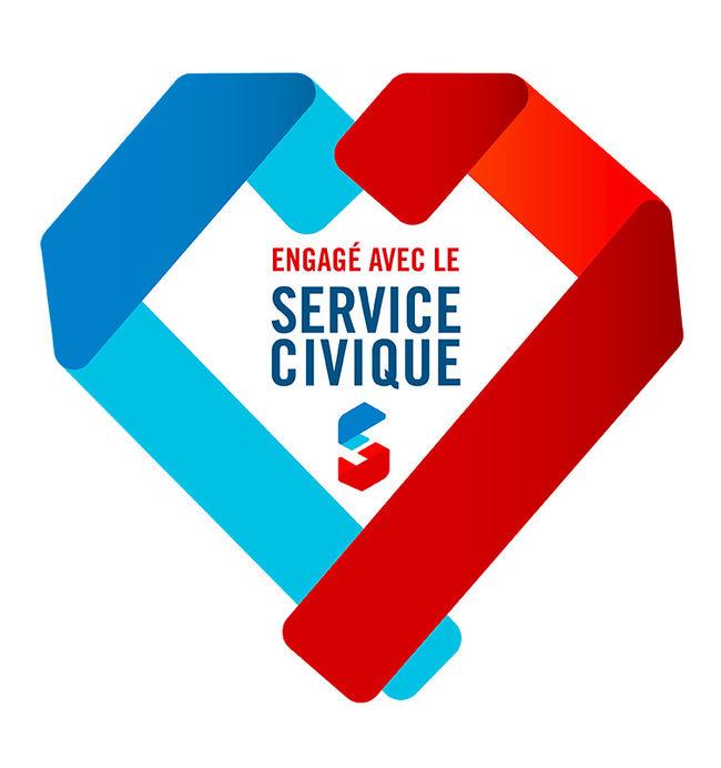 Offre de service civique 6 mois