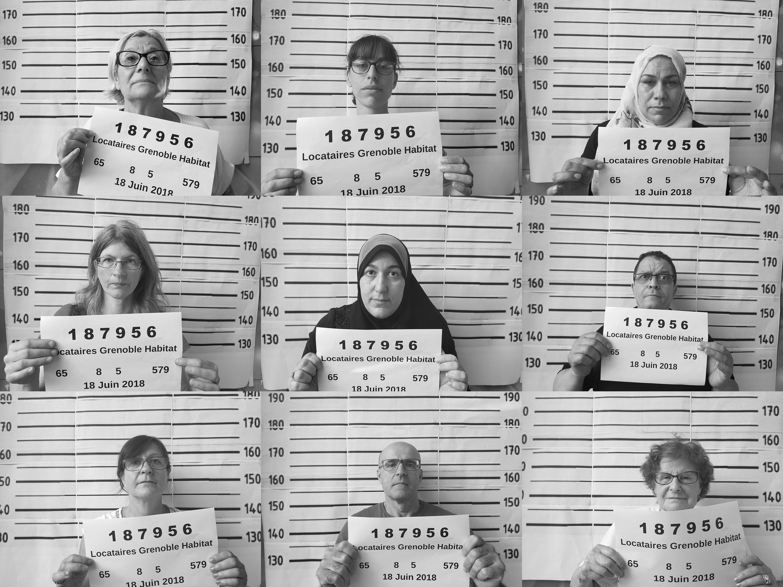 Grenoble Habitat accuse l'Alliance Citoyenne d'avoir volé ses fichiers de locataires