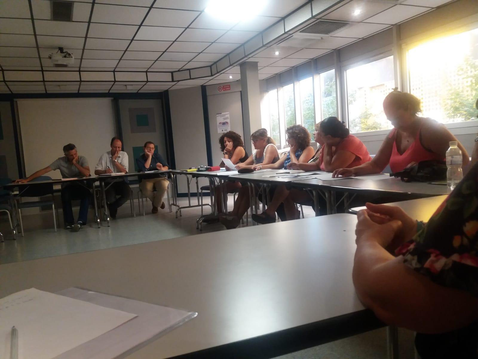 Fermeture de la crèche des 3 POM': Les élus au CCAS refusent de recevoir les demandes des assistantes maternelles