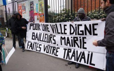 Photo Marche insalubrité sommaire